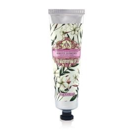 White jasmine bodycreme