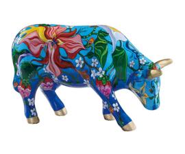 Cow parade Birtha medium