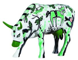 Cow parade Manda large