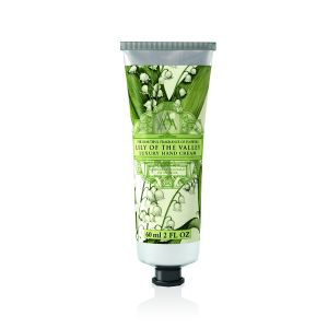 Lily of the valley handcrème