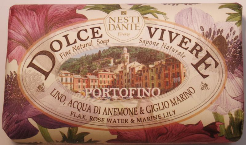 Dolce Vivere: Portofino