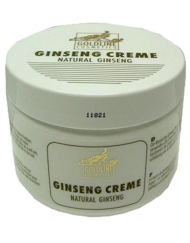 Ginseng creme