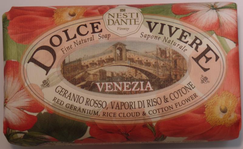 Dolce Vivere: Venezia