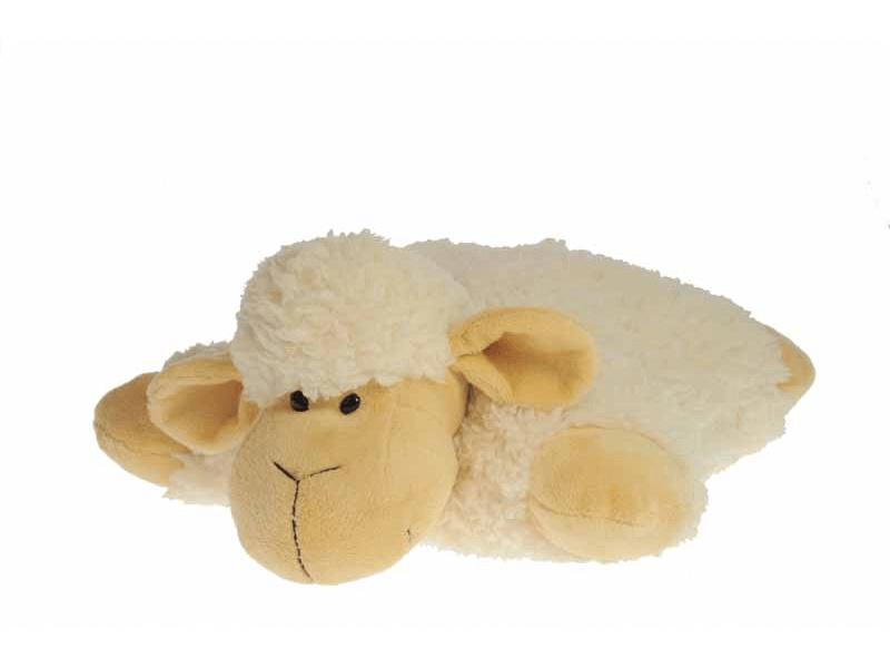 Breedkop schaap