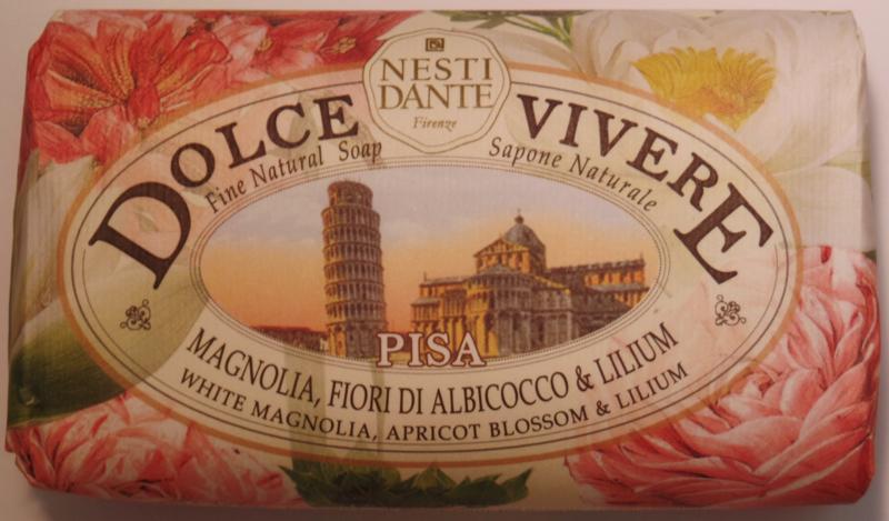 Dolce Vivere: Pisa
