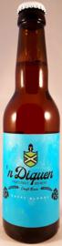 Fightstreet Brewery ~ 'n Diquen 33cl