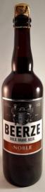 Beerze ~ The Noble Imperial Quadrupel 75cl