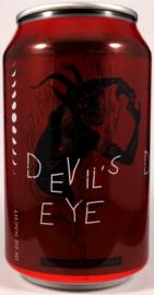In De Nacht ~ Devil's Eye 33cl can