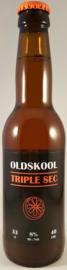 Oldskool Brewery ~ Triple Sec  33cl