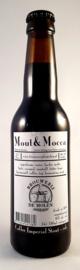 De Molen ~ Mout & Mocca 33cl