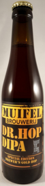 Muifelbrouwerij ~ Dr. Hop Brewer's Gold Special Edition 33cl