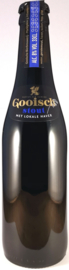 Gooische Bierbrouwerij ~  Gooische Stout 33cl