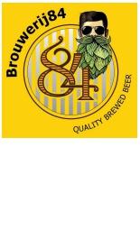 Brouwerij84