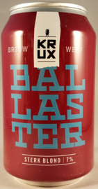 Krux ~ Ballaster 33cl can