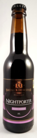 Bronckhorster Brewing Company ~ Nightporter 33cl