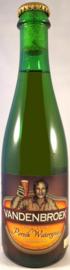 VandenBroek ~ Perzik Watergeus 37.5cl