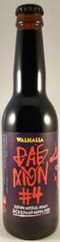 Walhalla ~ Daemon #4 Baba Yaga Loch Lomond BA 33cl