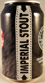 Jopen ~ Helping Hand Imperial Stout 33cl can