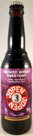 Jopen ~ Smoked Wheat Everyday Ben Nevis BA 33cl