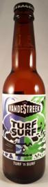 vandeStreek ~ Turf 'n Surf 33cl