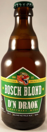D'n Droak ~ Bosch Blond 33cl
