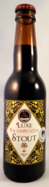 Lux ~ Luxe Frambozen Stout 33cl