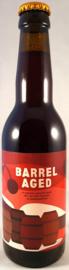 Eleven Brewery ~ Barrel Aged Kriek 33cl