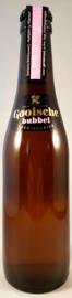 Gooische Bierbrouwerij ~  Gooische Bubbel 33cl