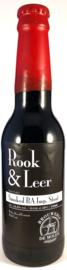 De Molen ~ Rook & Leer Bowmore BA 33cl