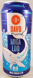 Davo ~ Migaloo 44cl