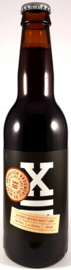 De Werf ~ X Whiskey Infused Barley Wine 33cl