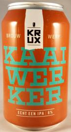 Krux ~ Kaaiwerker 33cl can
