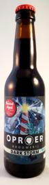 Oproer ~ Dark Storm Rioja Barrel Aged 33cl