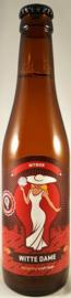 100 Watt Brewery ~ Witte Dame 33cl