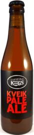 K.E.G.S. ~ Kveik Pale Ale 33cl