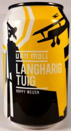 Van Moll ~ Langharig Tuig 33cl can