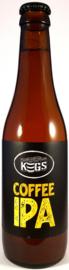 K.E.G.S. ~ Coffee IPA 33cl
