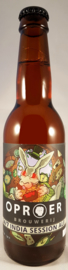 Oproer ~ 24/7 Session Ale 33cl
