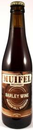 Muifelbrouwerij ~ Barley Wine Special Edition 2020 Heaven Hill BA 33cl