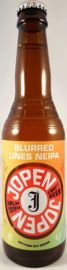 Jopen ~ Blurred Line Neipa 33cl