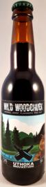 Uthoka ~ Wild Woodstuck BA Flanders 33cl