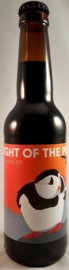 Lux / Borg Brugghús ~ Flight of the Puffin 33cl
