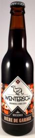 Wentersch ~ Bière de Garage 33cl