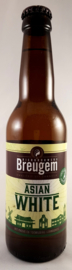 Breugem  ~ Asian White 33cl