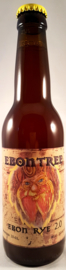 Ebontree ~ Rye 2.0 33cl