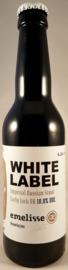 Emelisse ~ White Label IRS Early Jack Barrel Aged Vintage 2018 33cl