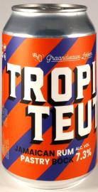 Kraftbier ~ Tropical Teut 33cl can