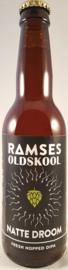 Ramsesbier / Oldskool ~ Natte Droom 33cl