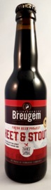 Breugem  ~ Heet & Stout 33cl