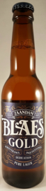 Blaes Bier ~ Gold 33cl